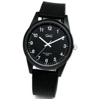 シチズン(CITIZEN)のCITIZEN Q&Q シチズン メンズ レディース ユニセックス 腕時計 人気(ラバーベルト)