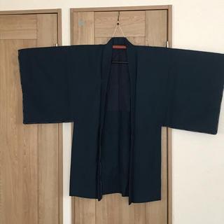 男性 羽織り(着物)