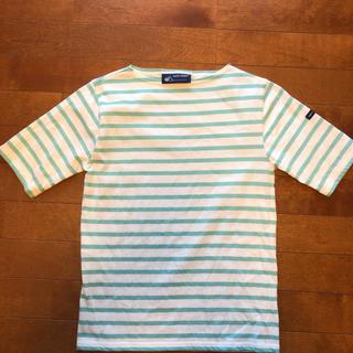 セントジェームス(SAINT JAMES)のセントジェームズ T0 半袖(Tシャツ(半袖/袖なし))