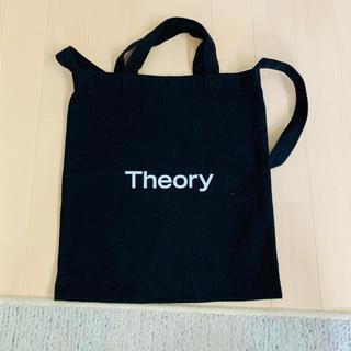 セオリー(theory)のセオリーのトートバッグ 雑誌オッジ(トートバッグ)