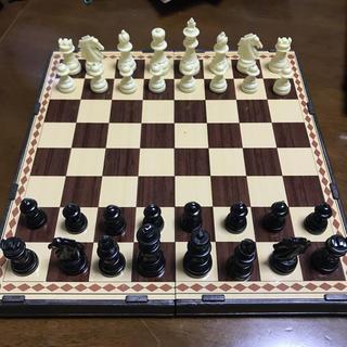 チェス ボードゲーム(オセロ/チェス)