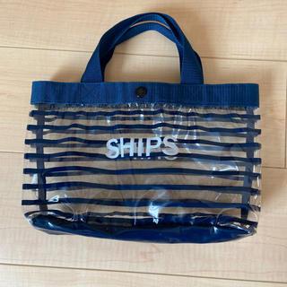 シップス(SHIPS)のシップス プールバッグ SHIPS(トートバッグ)