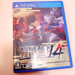 コーエーテクモゲームス(Koei Tecmo Games)の戦国無双4 Vita ソフト(携帯用ゲームソフト)