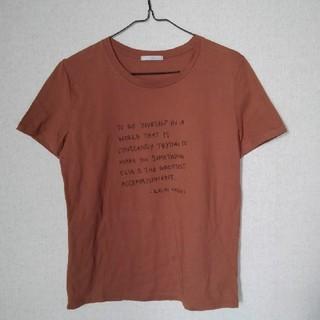 オペークドットクリップ(OPAQUE.CLIP)のOPAQUE CLIP Tシャツ(Tシャツ(半袖/袖なし))