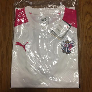 PUMA - セレッソ大阪 トレーニングシャツ
