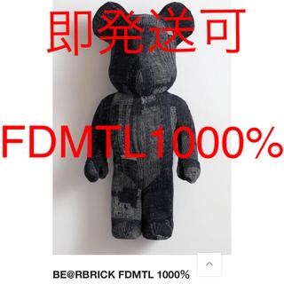 MEDICOM TOY - FDMTL be@rbrick 1000%