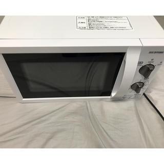アイリスオーヤマ(アイリスオーヤマ)のアイリスオーヤマ 電子レンジ IMB-T176-5 IMB-T176-6(電子レンジ)