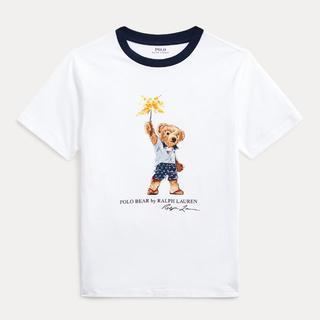 POLO RALPH LAUREN - ラルフローレン ポロベア 半袖 Tシャツ L 160サイズ Sparkler