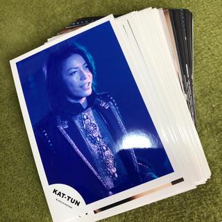 カトゥーン(KAT-TUN)の KAT-TUN 亀梨和也 写真 50枚(アイドルグッズ)