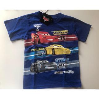 ニシマツヤ(西松屋)のカーズ Tシャツ 120(Tシャツ/カットソー)