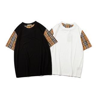 BURBERRY - BURBERRY バーバリー Tシャツ 半袖 #01