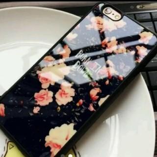送料無料!iPhoneケース!花 2516 プレセント 人気 可愛い(iPhoneケース)