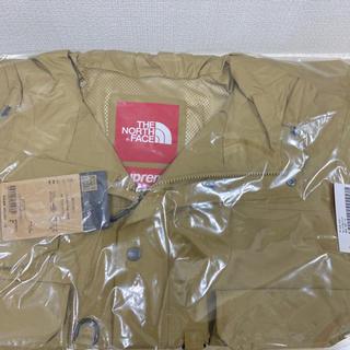 シュプリーム(Supreme)の【M】Supreme The North Face Cargo Jacket(マウンテンパーカー)