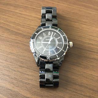 シャネル J12(腕時計(アナログ))