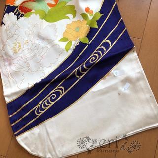 金駒刺繍に鳳凰♡とっても豪華な振袖♡  確認用(振袖)