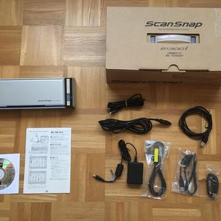 富士通 - Scan Snap S1300