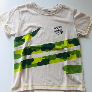 ニシマツヤ(西松屋)の西松屋 Tシャツ 120(Tシャツ/カットソー)