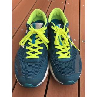 アディダス(adidas)のアディゼロ タクミセン 27.0㎝(シューズ)