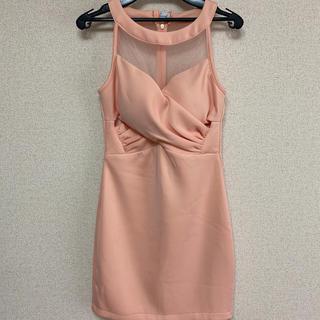 リュリュ(RyuRyu)のドレス(ミニドレス)