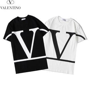 VALENTINO - VALENTINO  Tシャツ 半袖   2枚8000円   ★男女兼用★#02