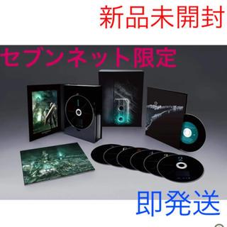 プレイステーション4(PlayStation4)のFINAL FANTASY VII REMAKE Soundtrack(ゲーム音楽)