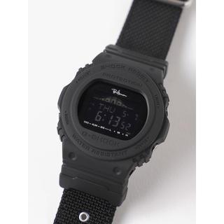 ロンハーマン(Ron Herman)のロンハーマン G-SHOCK GWX-5700 限定コラボ(腕時計(デジタル))