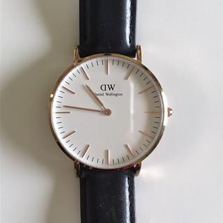 ダニエルウェリントン(Daniel Wellington)のダニエルウェリントン(腕時計)