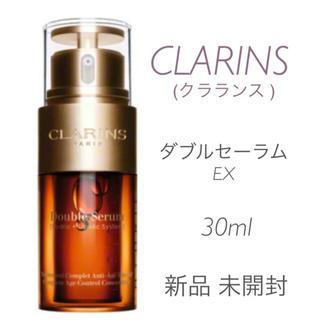 CLARINS - クラランス ダブルセーラム  ex 30ml