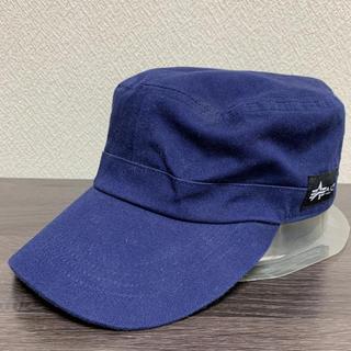 アルファ(alpha)のALPHA アルファ 帽子 キャップ 57-59cm(キャップ)