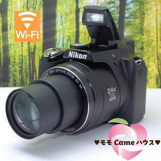 Nikon - ニコン クールピクス P90★お手頃価格でキレイな写真♪811