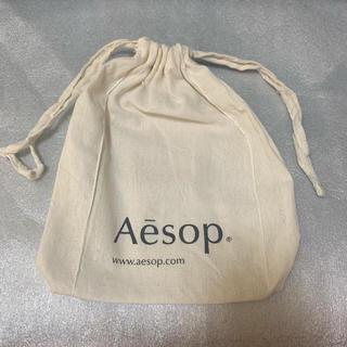 イソップ(Aesop)のイソップ 巾着袋(ポーチ)