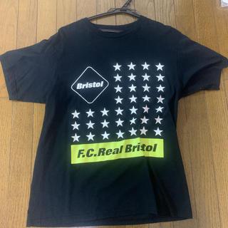 エフシーアールビー(F.C.R.B.)の Bristol半袖(Tシャツ/カットソー(半袖/袖なし))