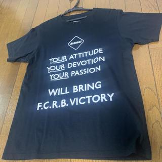 エフシーアールビー(F.C.R.B.)の Bristoltシャツ(Tシャツ/カットソー(半袖/袖なし))