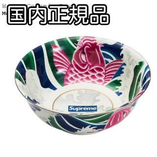 シュプリーム(Supreme)のSupreme Waves Ceramic Bowl シュプリーム セラミック(食器)