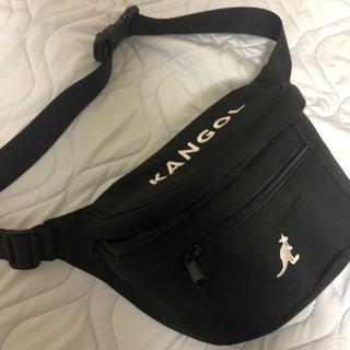 カンゴール(KANGOL)のKANGOL LACOSTE 専用ページ(ショルダーバッグ)