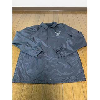 エフシーアールビー(F.C.R.B.)の Bristolマウンテンジャケット(シャカシャカ)(マウンテンパーカー)