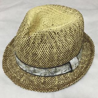 ボンポワン(Bonpoint)の未使用 ボンポワン ペーパーハット(帽子)