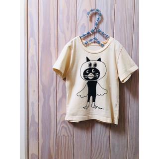 ネネット(Ne-net)のNe-net   にゃーT    100(Tシャツ/カットソー)