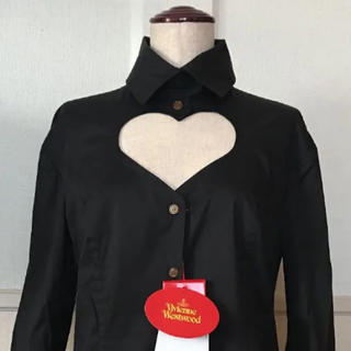 Vivienne Westwood - 新品未使用 タグ付き Vivienne westwood ラブシャツ