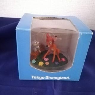 Disney - フィギュアリン バンビ