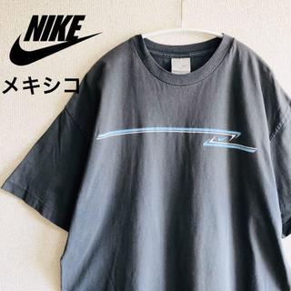 ナイキ(NIKE)の《NIKE 》ナイキ メキシコ製 半袖Tシャツ ヴィンテージ メンズ(Tシャツ/カットソー(半袖/袖なし))