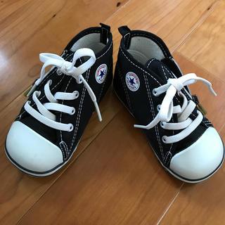 CONVERSE - 14センチ コンバースの靴