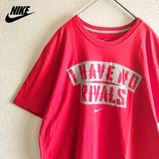 ナイキ(NIKE)の《ナイキ》NIKE REGULAR FIT 半袖Tシャツ ヴィンテージ メンズ(Tシャツ/カットソー(半袖/袖なし))