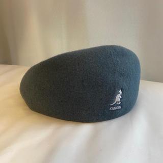 カンゴール(KANGOL)のKANGOL カンゴール ハンチング ユニセックス(ハンチング/ベレー帽)