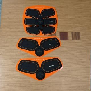 シックスパッド(SIXPAD)のシックスパッド(エクササイズ用品)