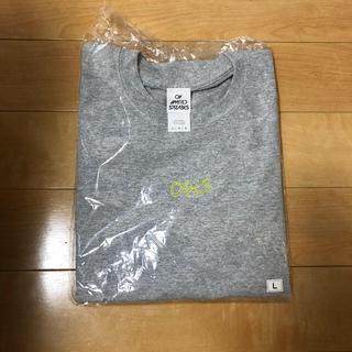 04 Limited Sazabys  ロングTシャツ(ミュージシャン)