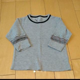 エムピーエス(MPS)のMPS トップス 100cm(Tシャツ/カットソー)