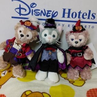 Disney - ダッフィー❤シェリーメイ❤ジェラトーニ