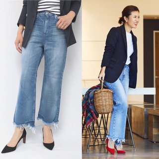 """DEUXIEME CLASSE - upper hights  """" THE TAYLOR """"  25インチ"""