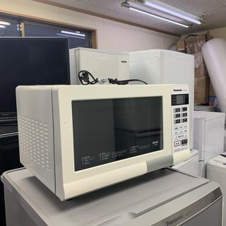 パナソニック(Panasonic)の電子レンジ パナソニック オーブン(電子レンジ)
